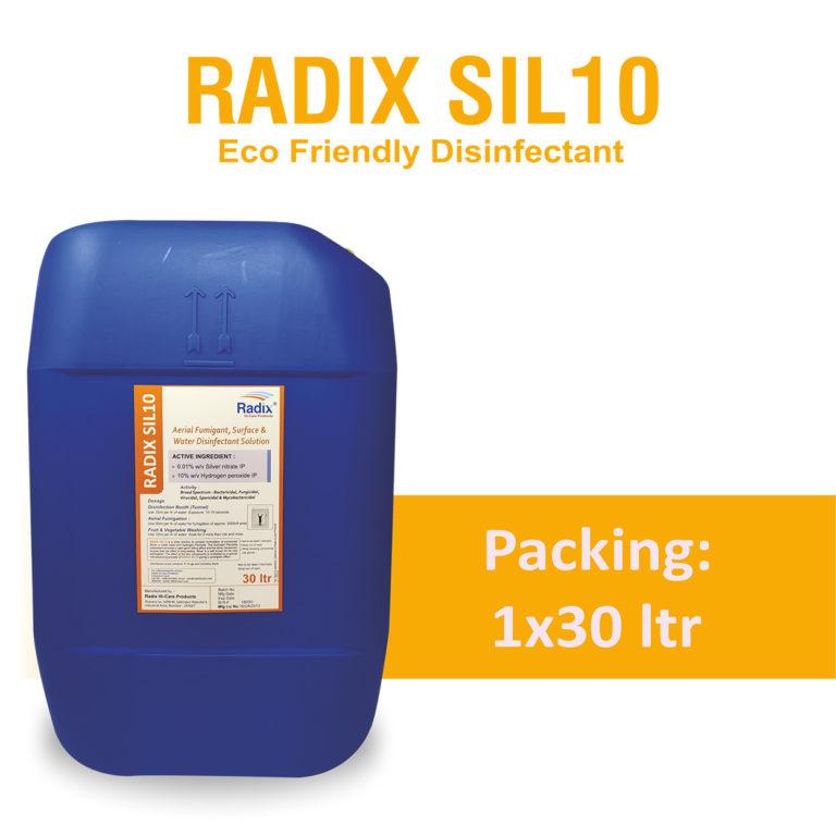 Radix SIL 10