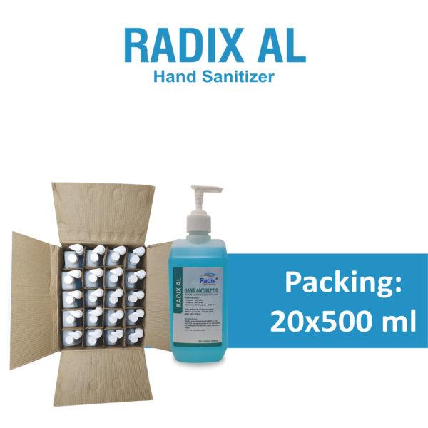 Radix AL