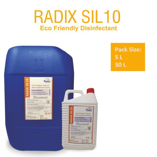 Radix SIL10