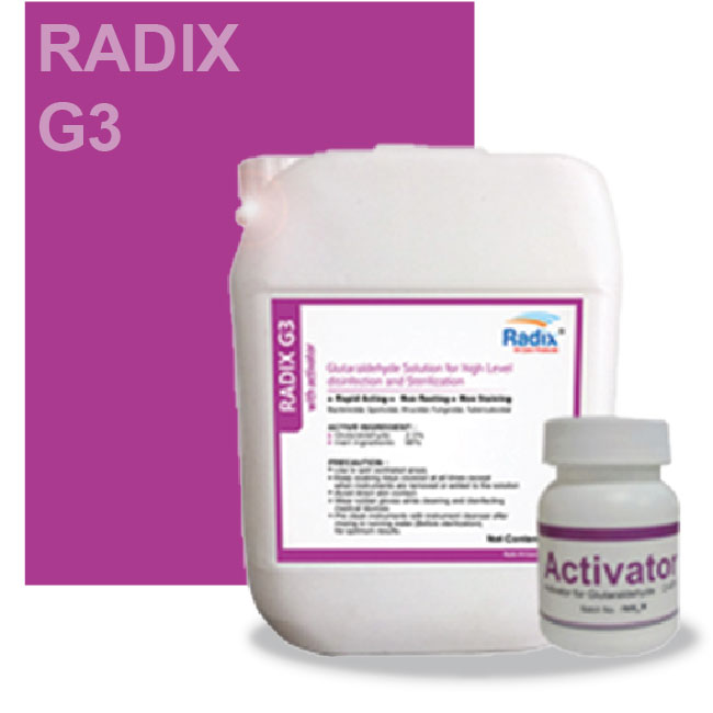 Radix G3