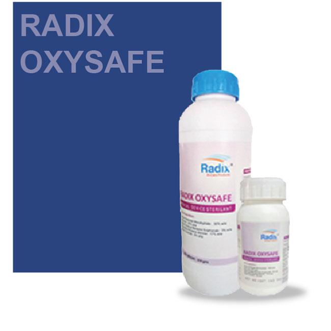 Radix OXYSAFE