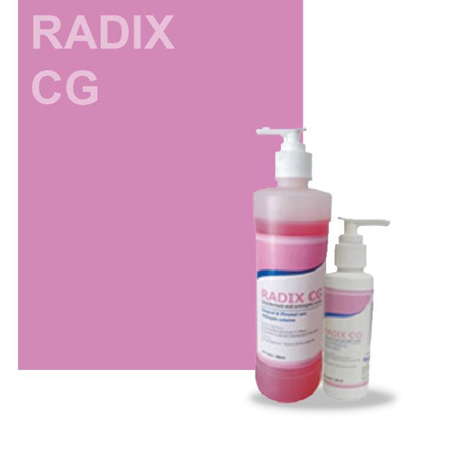 Radix CG