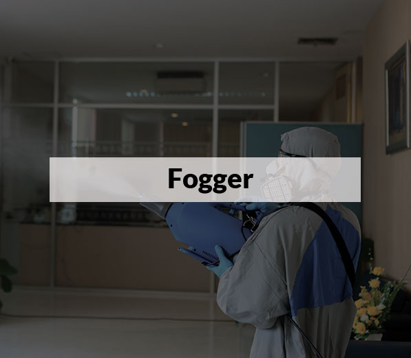 Fogger, Products