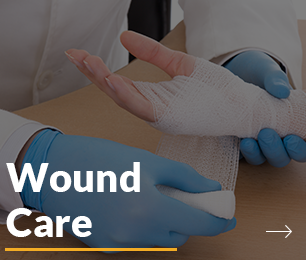 Wound Care , Radix Hi Care Products